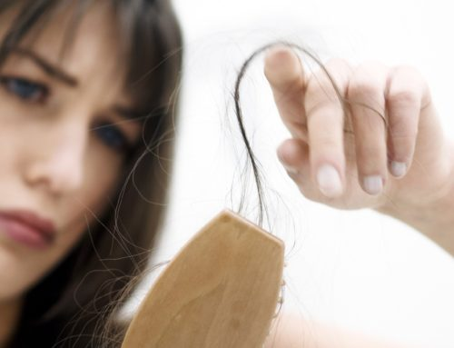 What are the Main Causes of Hair Loss?