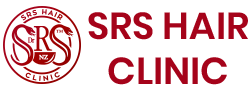 SRS Hair Clinic New Zealand – Auckland / Hamilton / Tauranga Logo