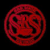 SRS Hair Clinic Logo